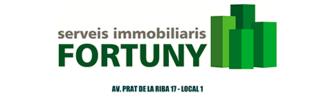 Serveis Immobiliaris Fortuny Prat De La Riba