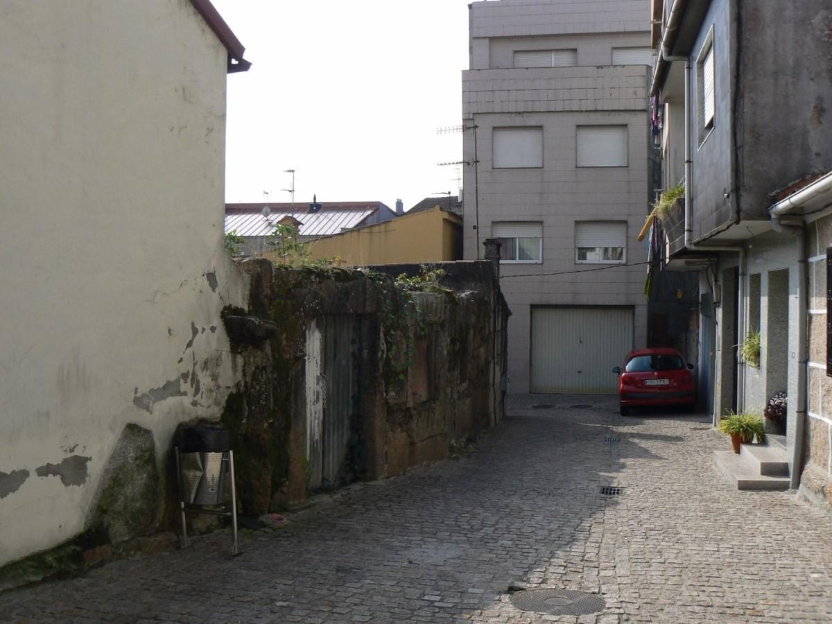 Suelo Urbano en Venta en  Porriño, O