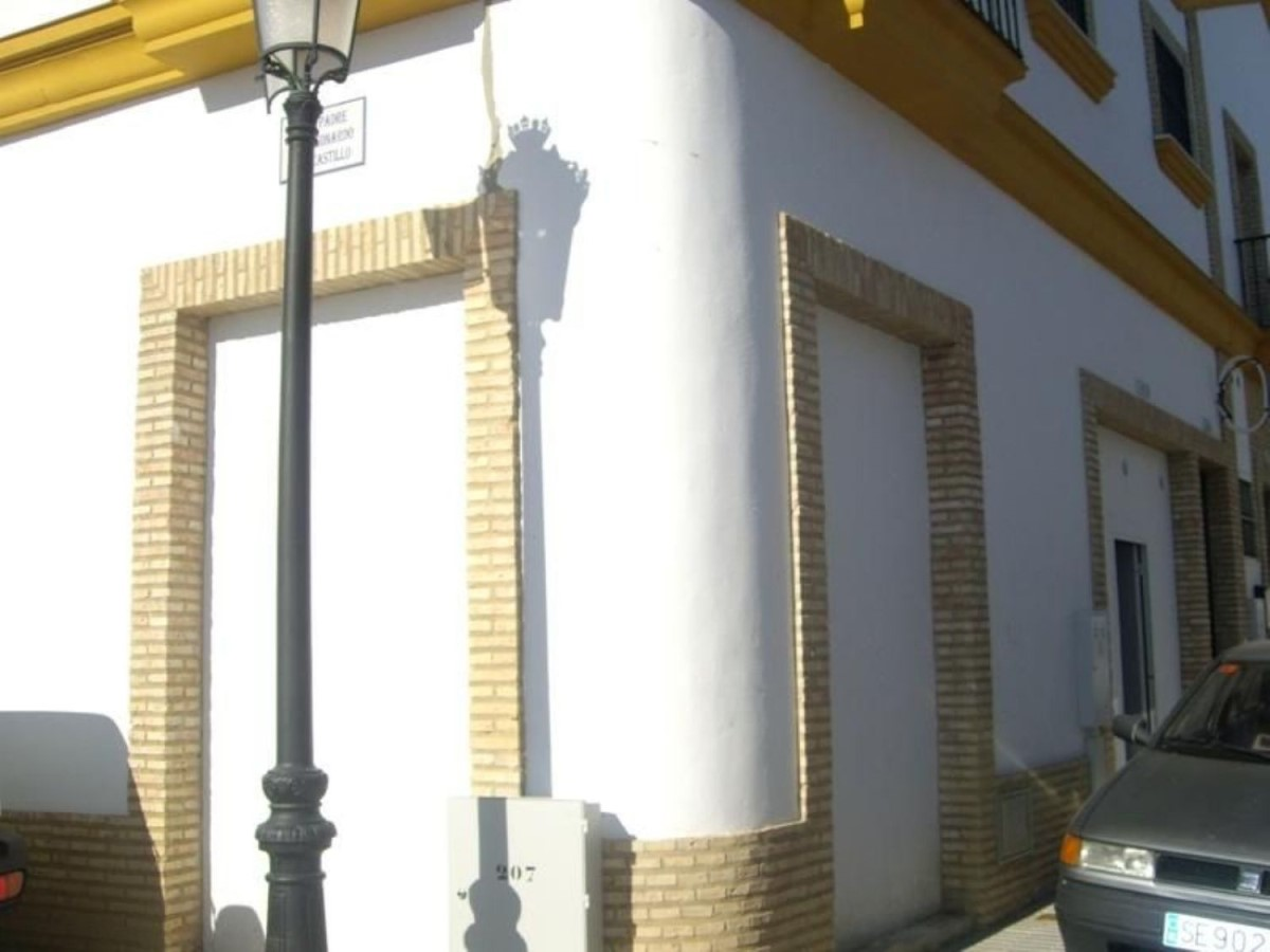 Local Comercial en Venta en  Carrion De Los Céspedes