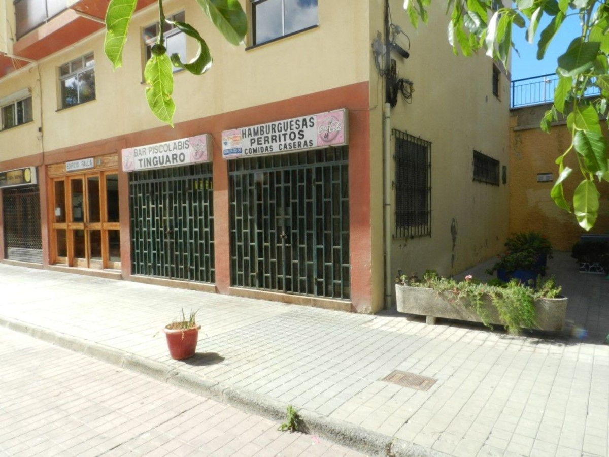 Retail premises  For Sale in Ciudad Alta, Palmas de Gran Canaria, Las