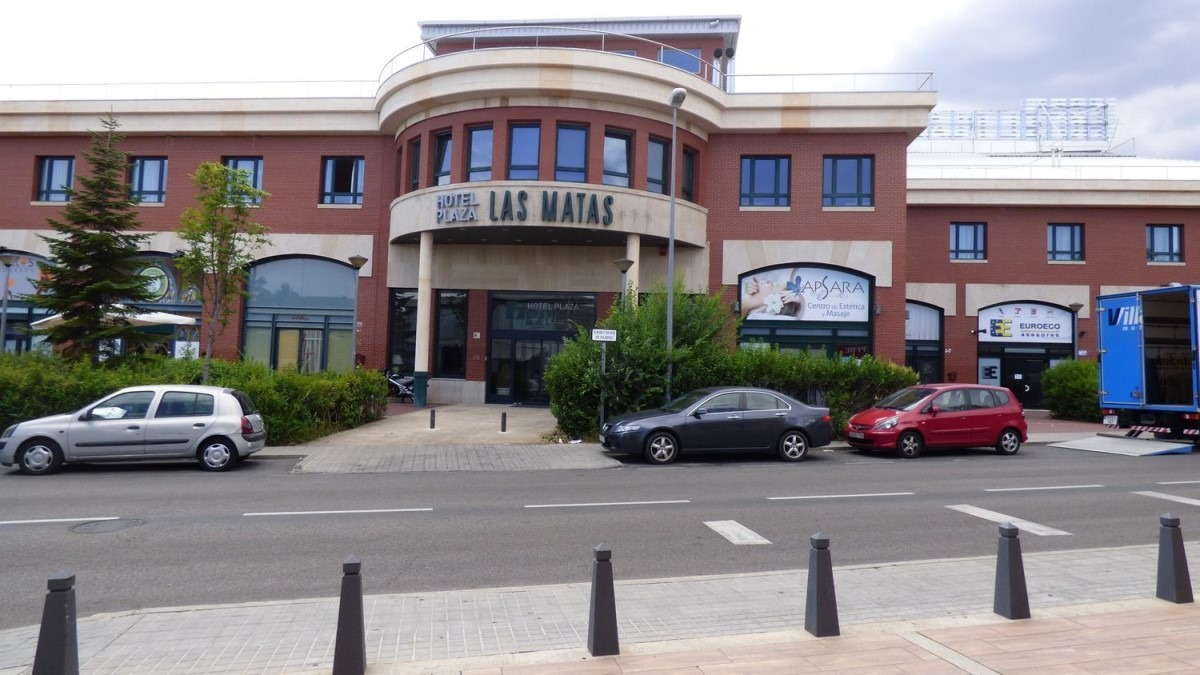 Local Comercial en Alquiler en Las Matas- Peñascales, Rozas de Madrid, Las
