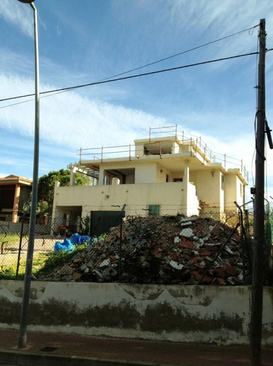 Chalet en Venta en Los Balcones - Los Altos Del Edén, Torrevieja