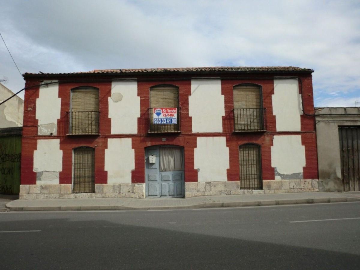 Chalet en Venta en  Pedrajas de San Esteban
