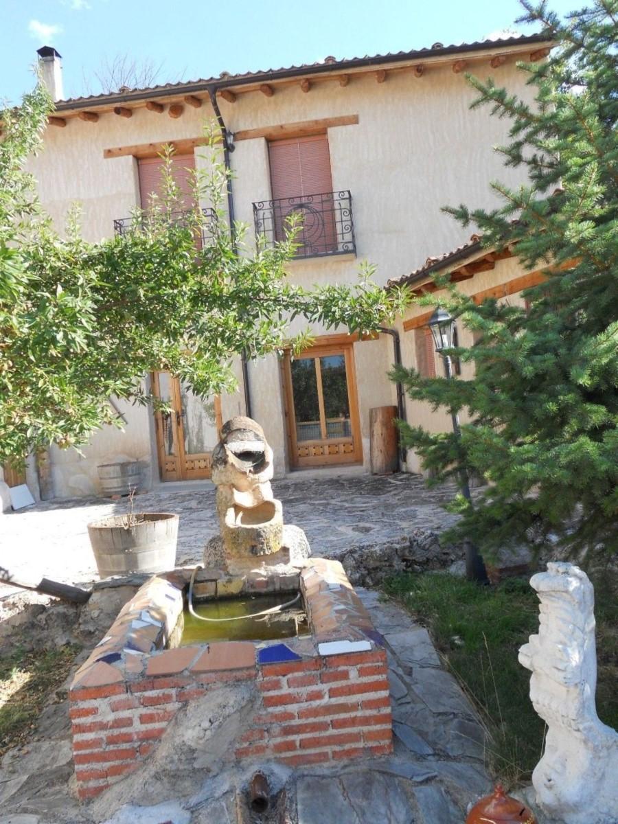 Chalet en Venta en  Cabañas del Castillo