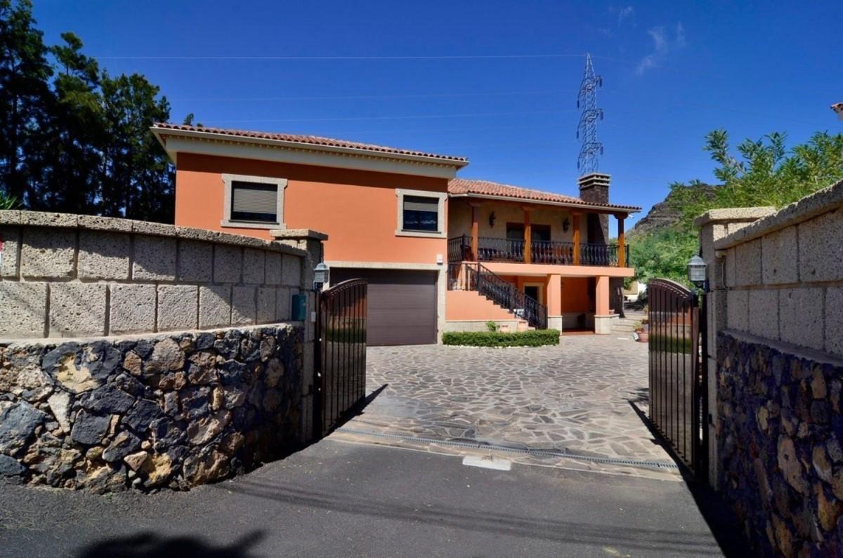 Chalet en Venta en Valle San Lorenzo, Arona