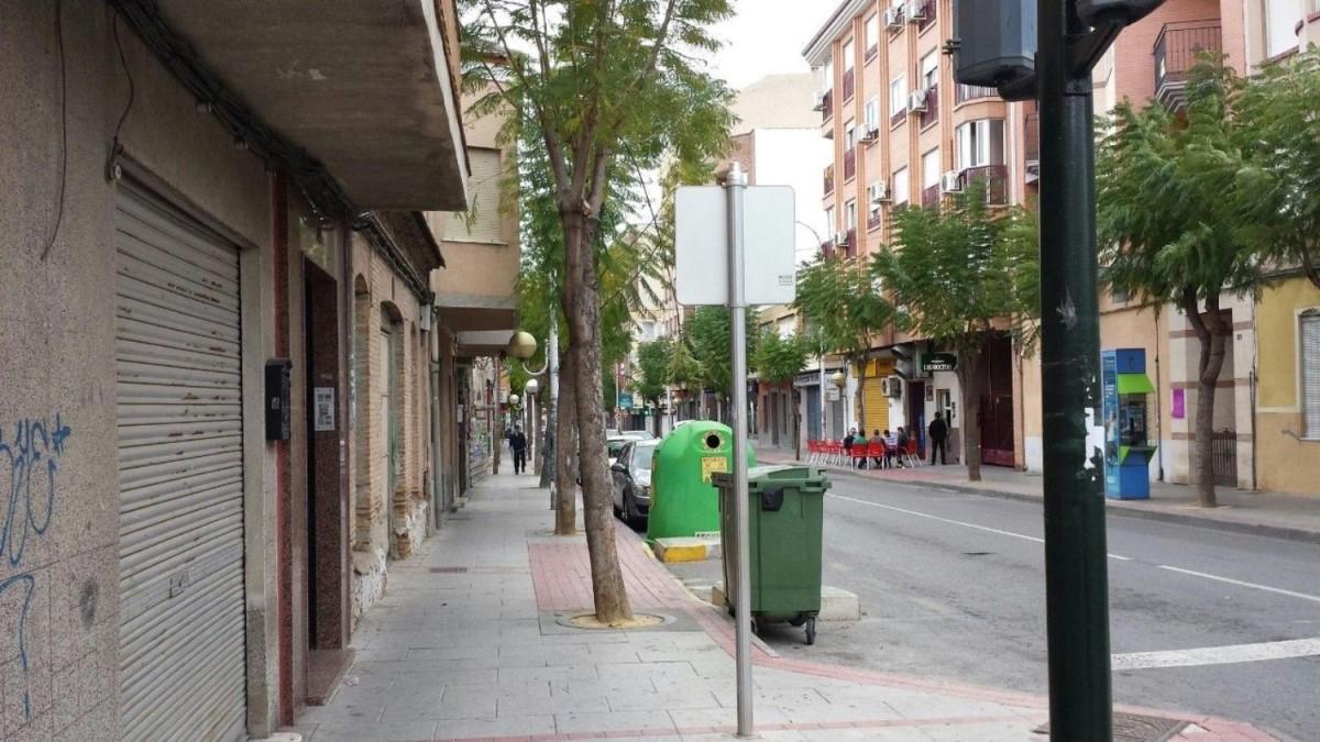 Suelo Urbano en Venta en  Alcantarilla