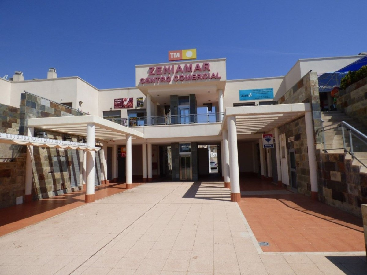Local Comercial en Alquiler en Orihuela Costa, Orihuela