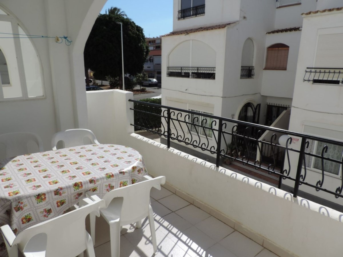 Apartment  For Sale in El Acequión - Los Naúfragos, Torrevieja