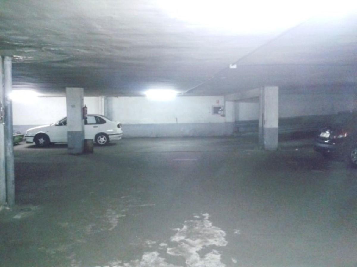 Garage  à vendre à Tetuán, Madrid
