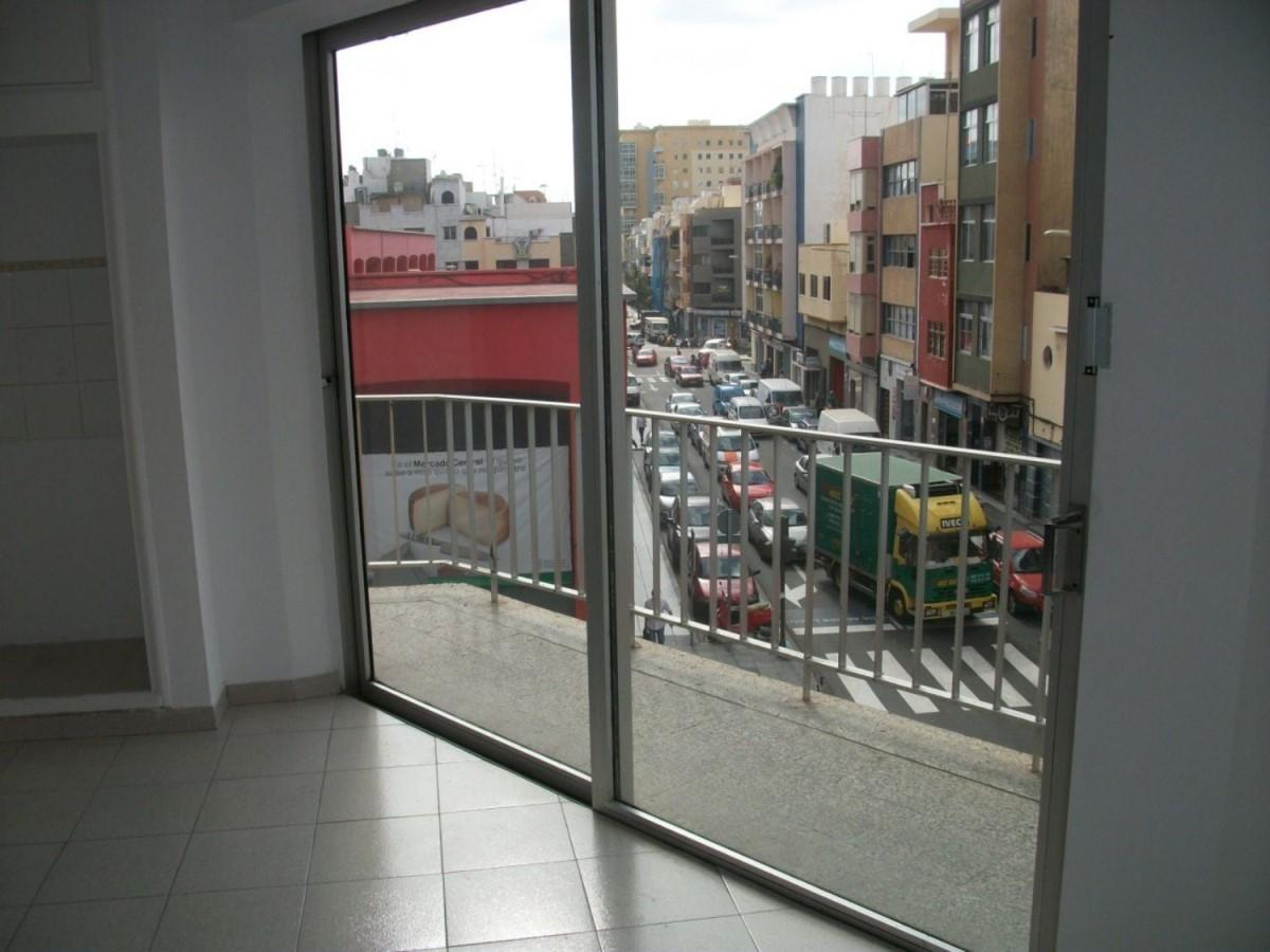 Oficina en Alquiler en Centro, Palmas de Gran Canaria, Las