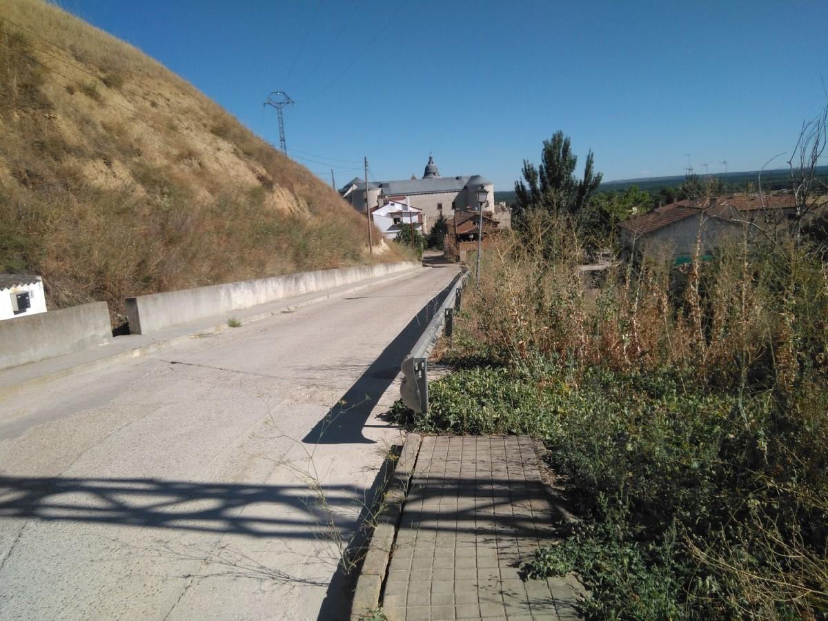 Urban lot  For Sale in  Simancas