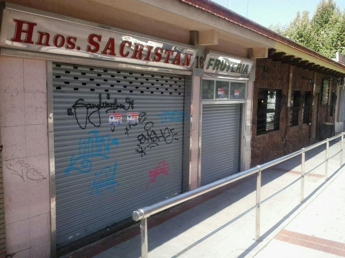 Local Comercial en Venta en Centro, Alcorcón