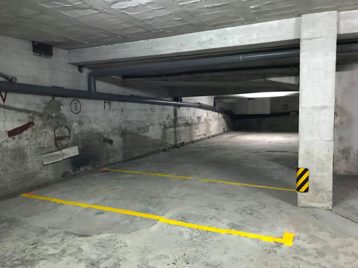 Garaje en Alquiler en Casco Viejo - Berbes, Vigo