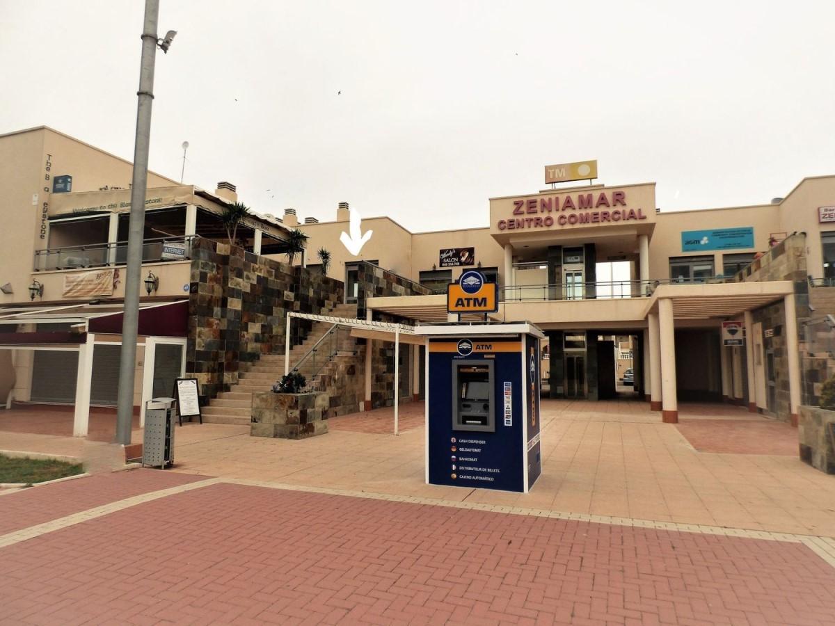 Local Comercial en Venta en Orihuela Costa, Orihuela