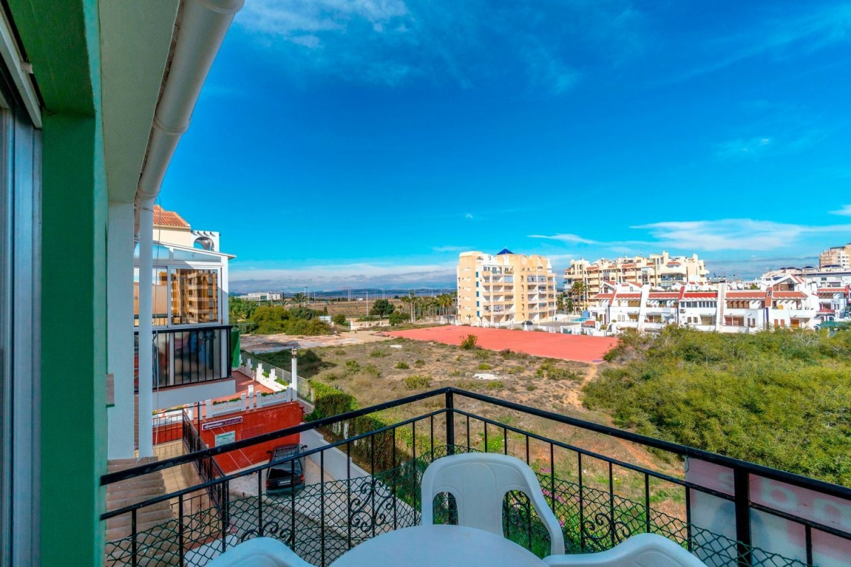Penthouse  For Sale in El Acequión - Los Naúfragos, Torrevieja