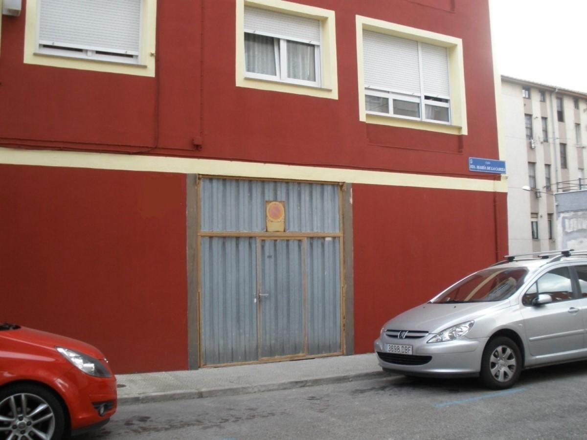 Local Comercial en Venta en  Santander