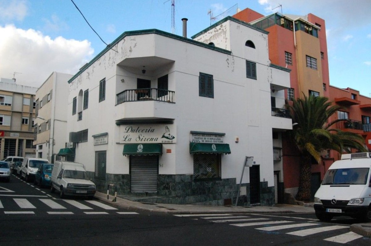 Local Comercial en Alquiler en Tome Cano, Santa Cruz de Tenerife