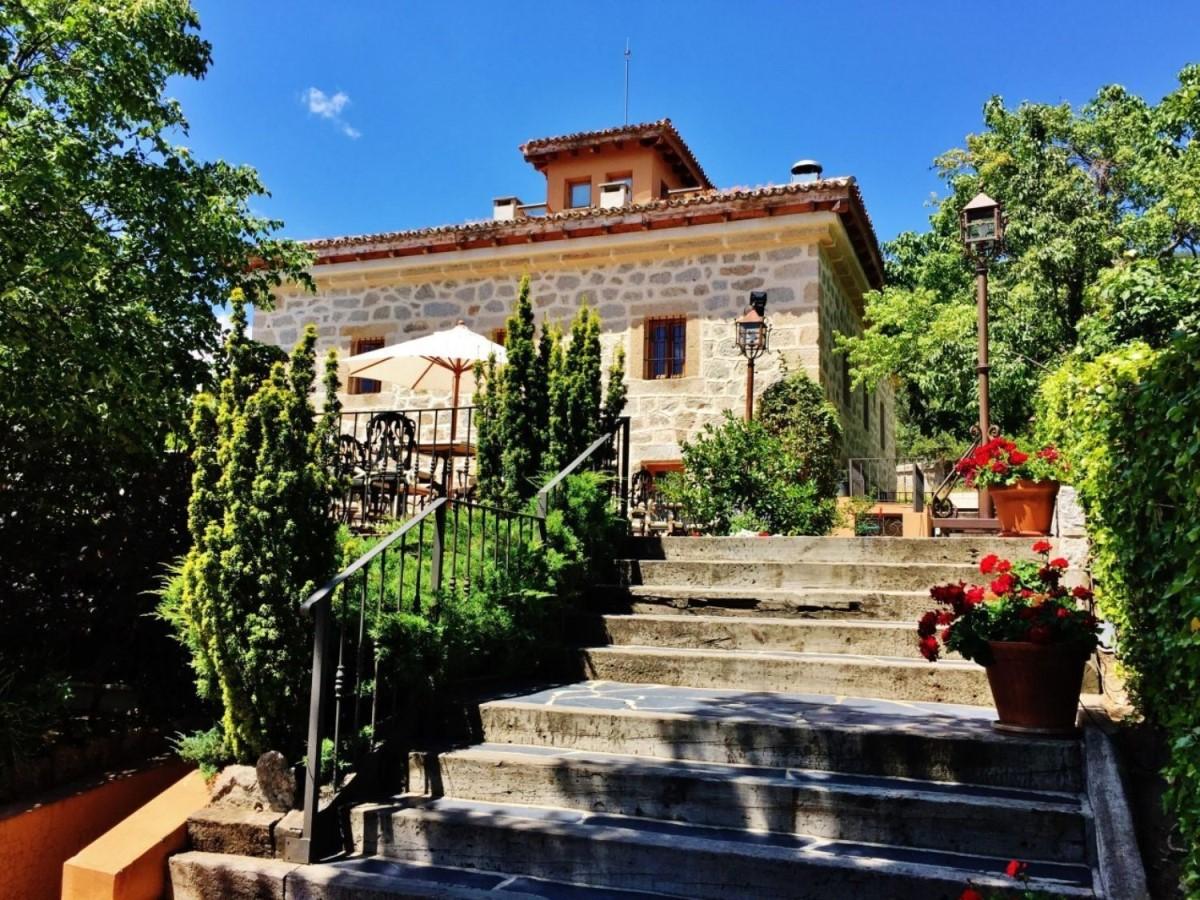 Suelo Urbano en Alquiler en  Navacerrada