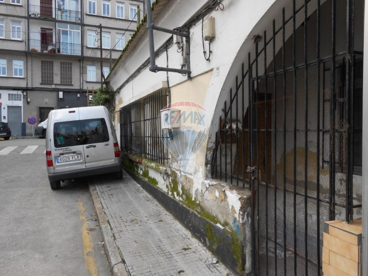 Suelo Urbano en Venta en  Coruña, A