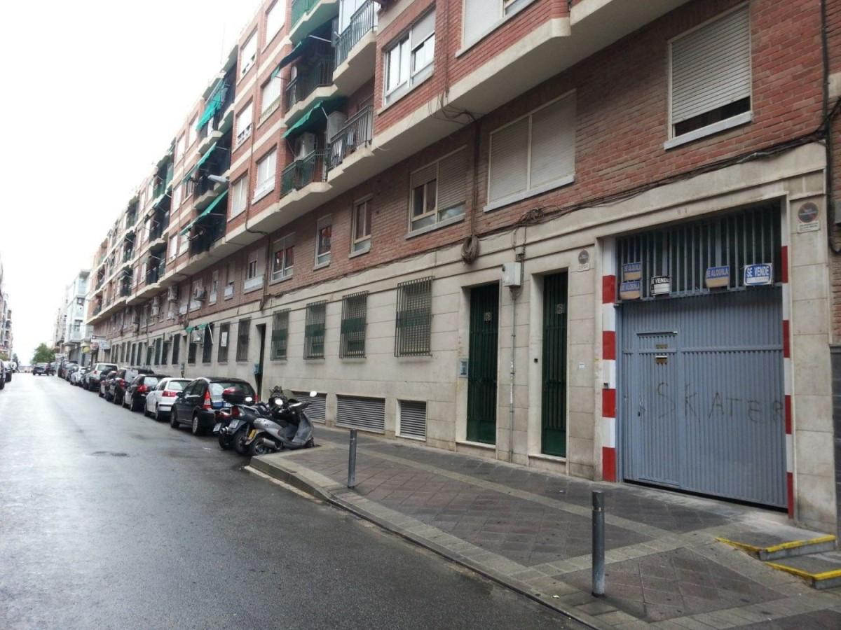 Garaje en Venta en Elche Ciudad, Elche/Elx
