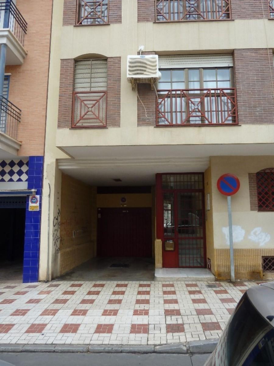 Garaje en Venta en Bailén - Miraflores, Málaga