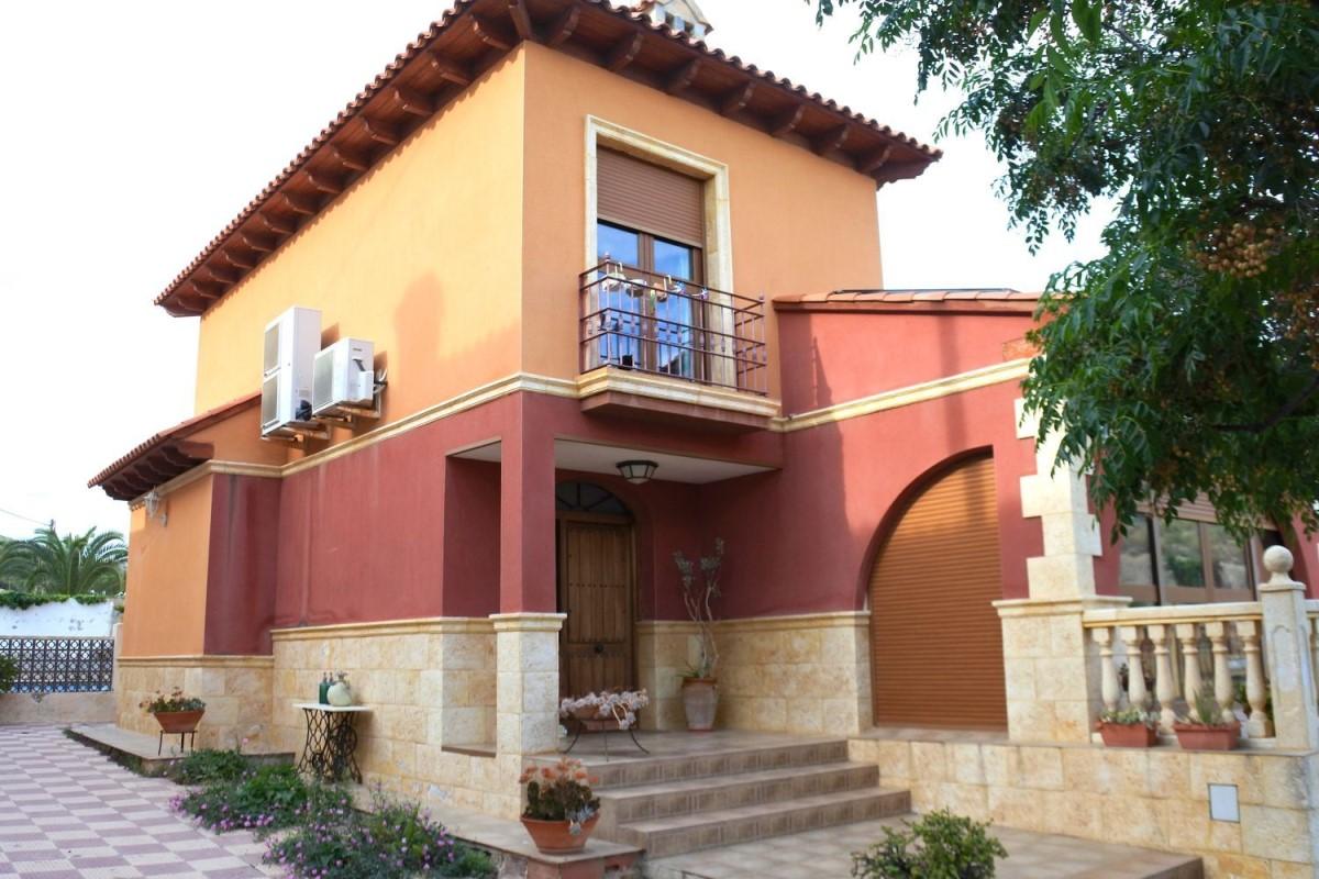 Chalet en Venta en  Campello, El