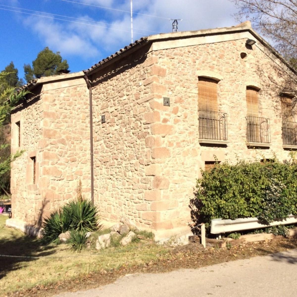 Casa Rural en Venta en  Rajadell