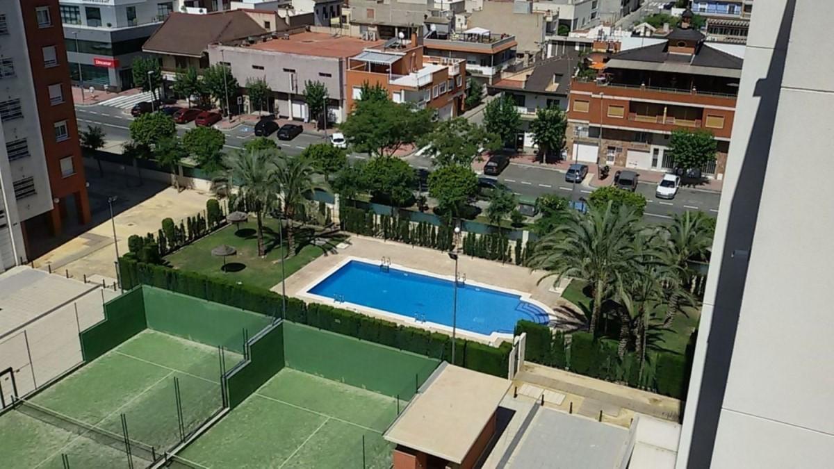 Piso en Venta en Pedanías Norte, Murcia