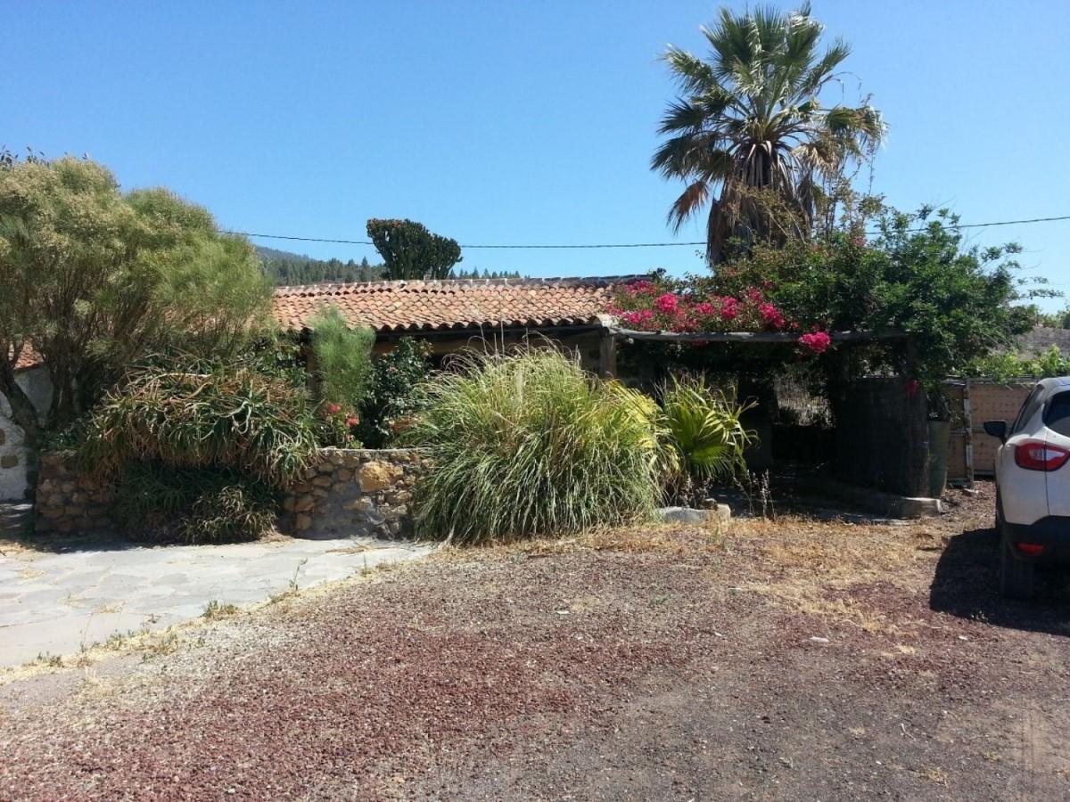 Casa Rural en Venta en  Granadilla de Abona