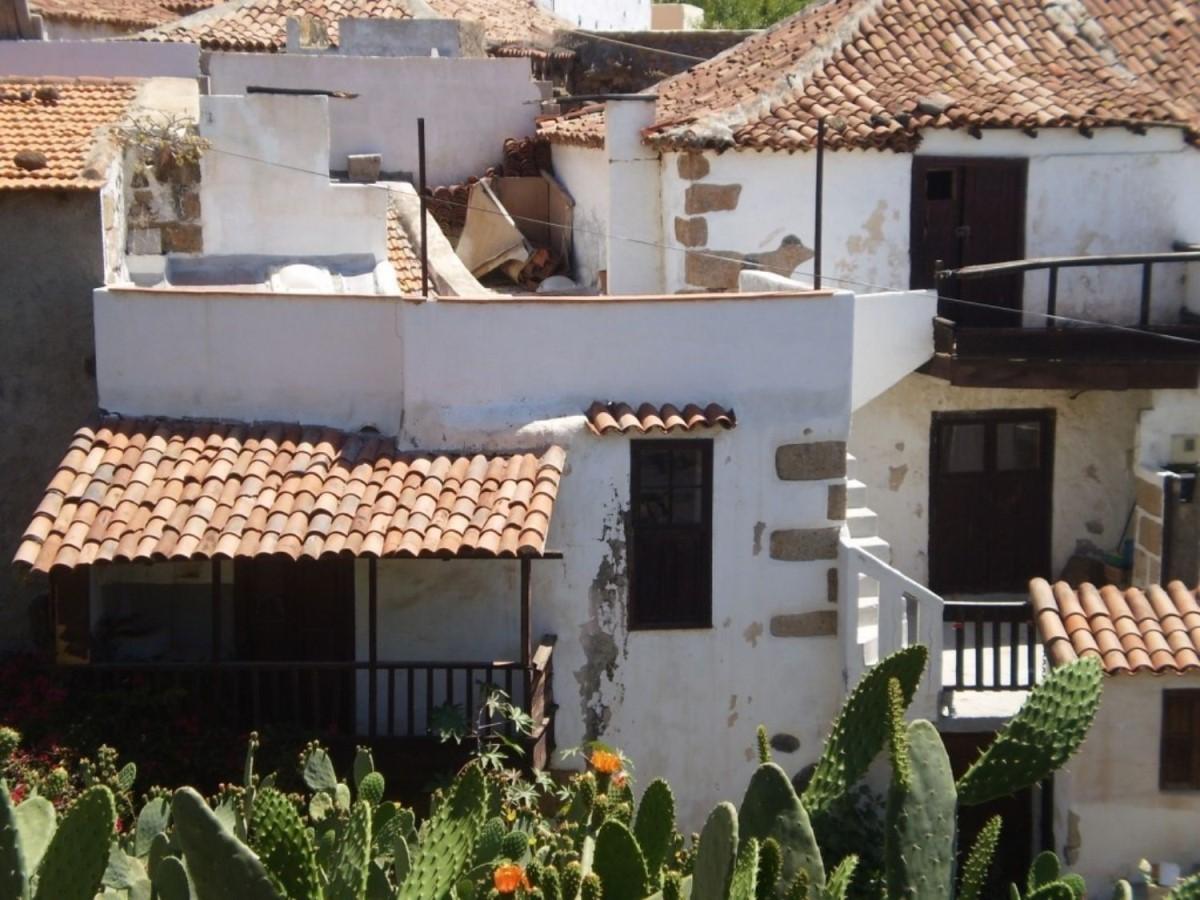 Chalet Adosado en Venta en  Candelaria