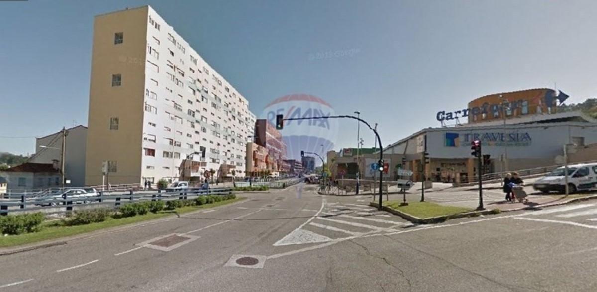 Dúplex en Venta en Casco Viejo - Berbes, Vigo