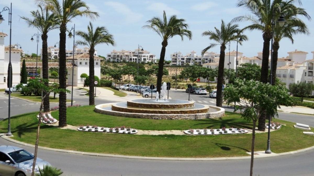 Piso en Venta en Campo de Murcia, Murcia