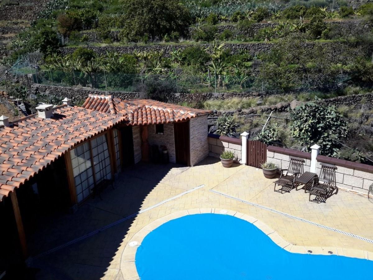 Chalet en Venta en  Candelaria
