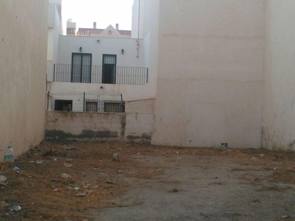 Suelo Urbano en Venta en  Villaricos