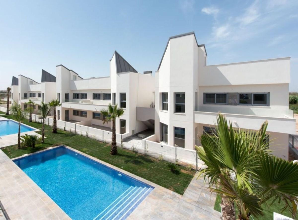 Appartement  à vendre à Los Balcones - Los Altos Del Edén, Torrevieja