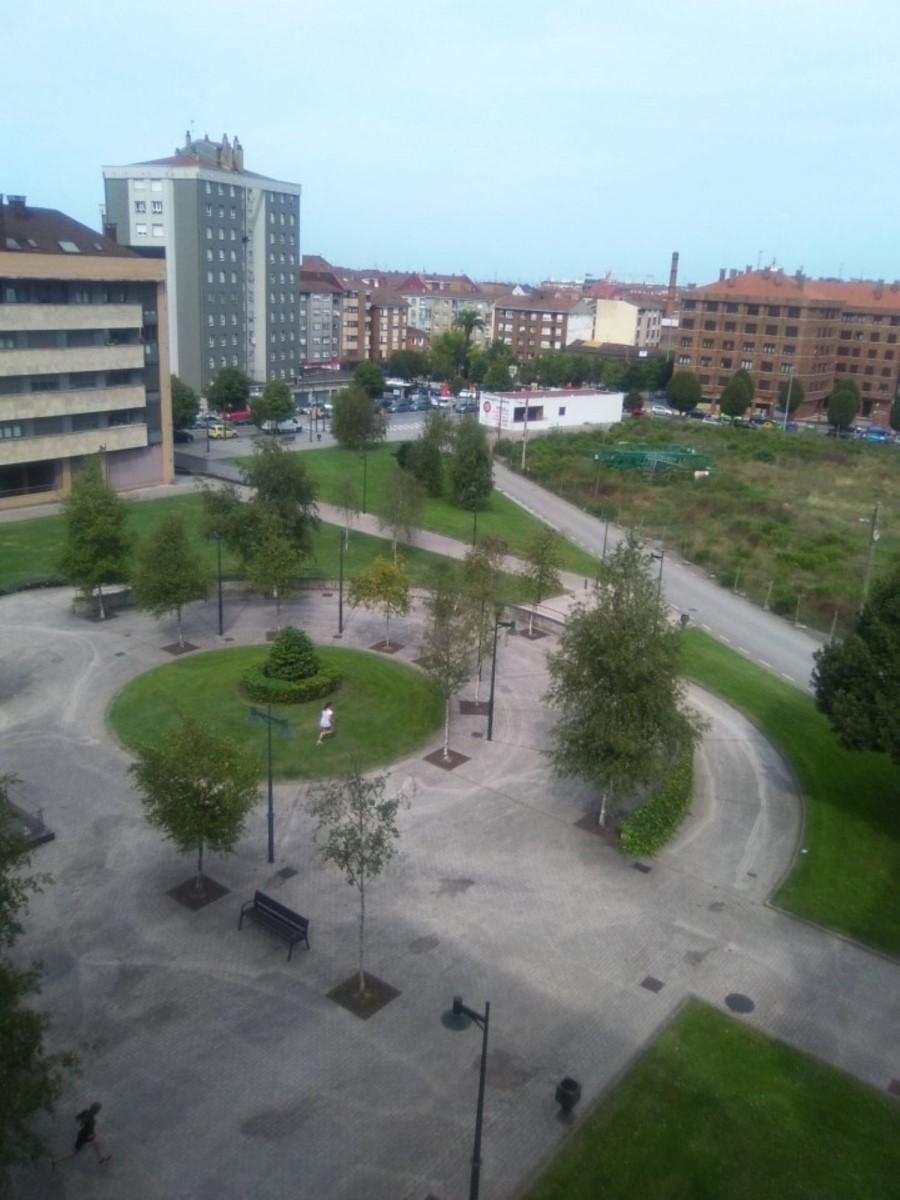Dúplex en Venta en Oeste, Gijón