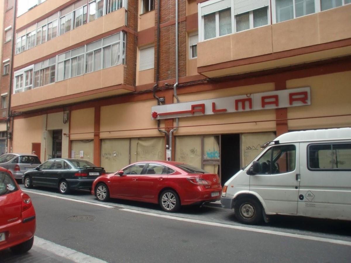 Local Comercial en Venta en  Valladolid