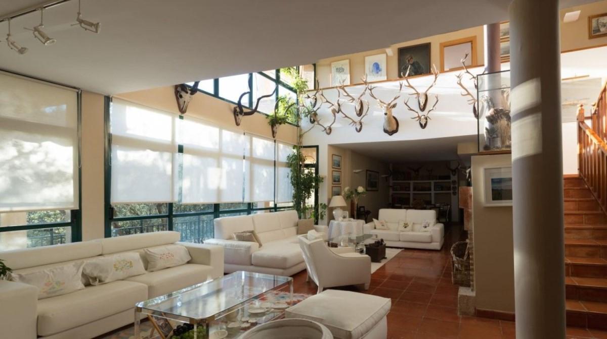 Chalet en Venta en Club De Golf, Rozas de Madrid, Las