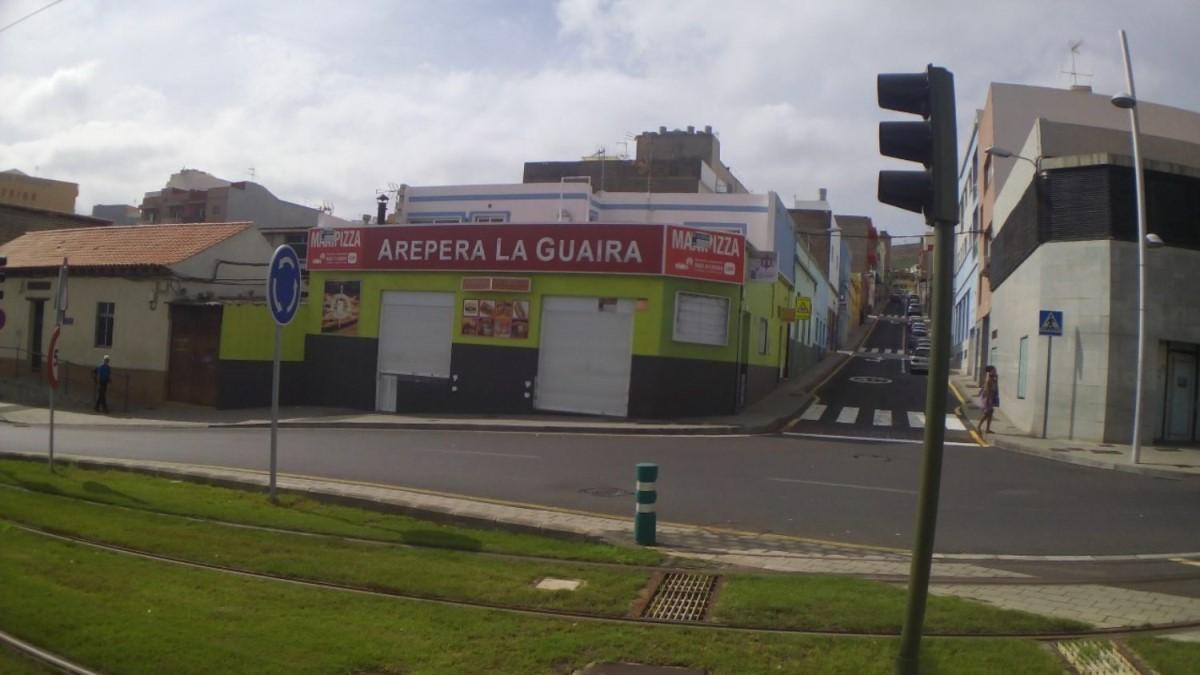 Local Comercial en Alquiler en  San Cristóbal de La Laguna