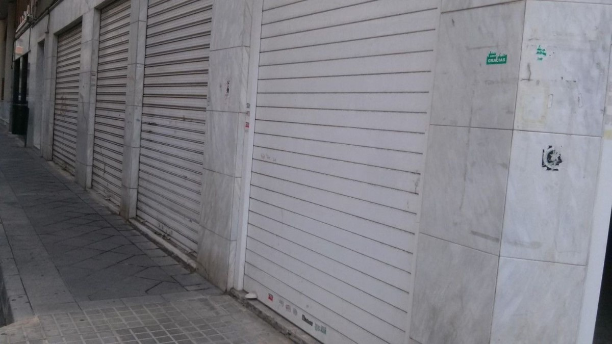 Local Comercial en Alquiler en Corazón De Jesús, Elche/Elx