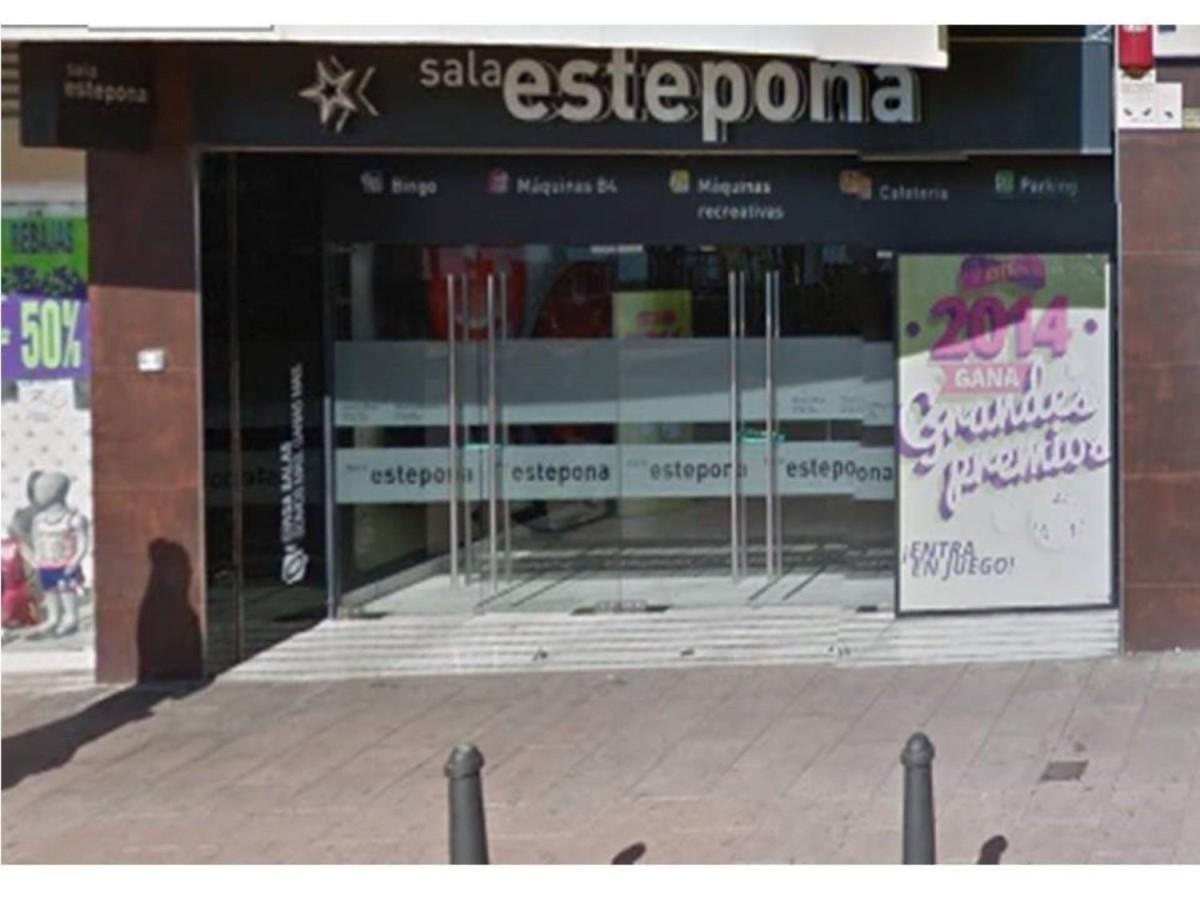 Local Comercial en Alquiler en Estepona Pueblo, Estepona