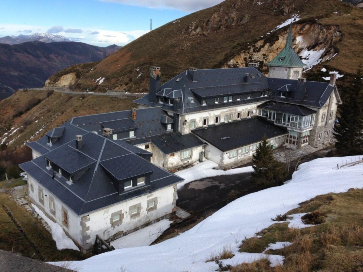 Casa Rural en Venta en  lena