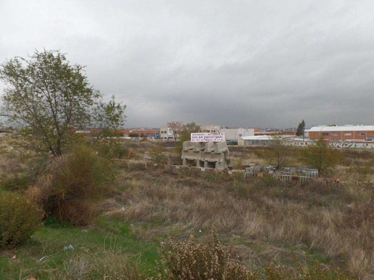Suelo Urbano en Venta en San Blas, Madrid