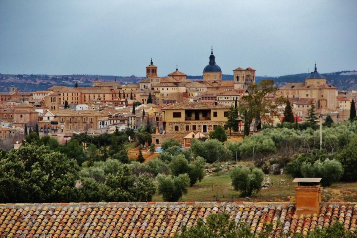 Chalet en Venta en Los Cigarrales-La Bastida, Toledo
