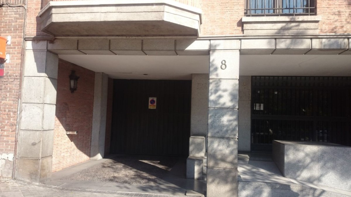 Parking  For Sale in Moncloa, Madrid