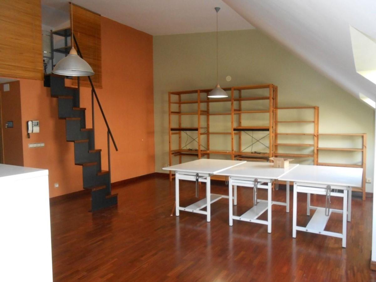 Oficina en Alquiler en Ensanche - Juan Florez, Coruña, A
