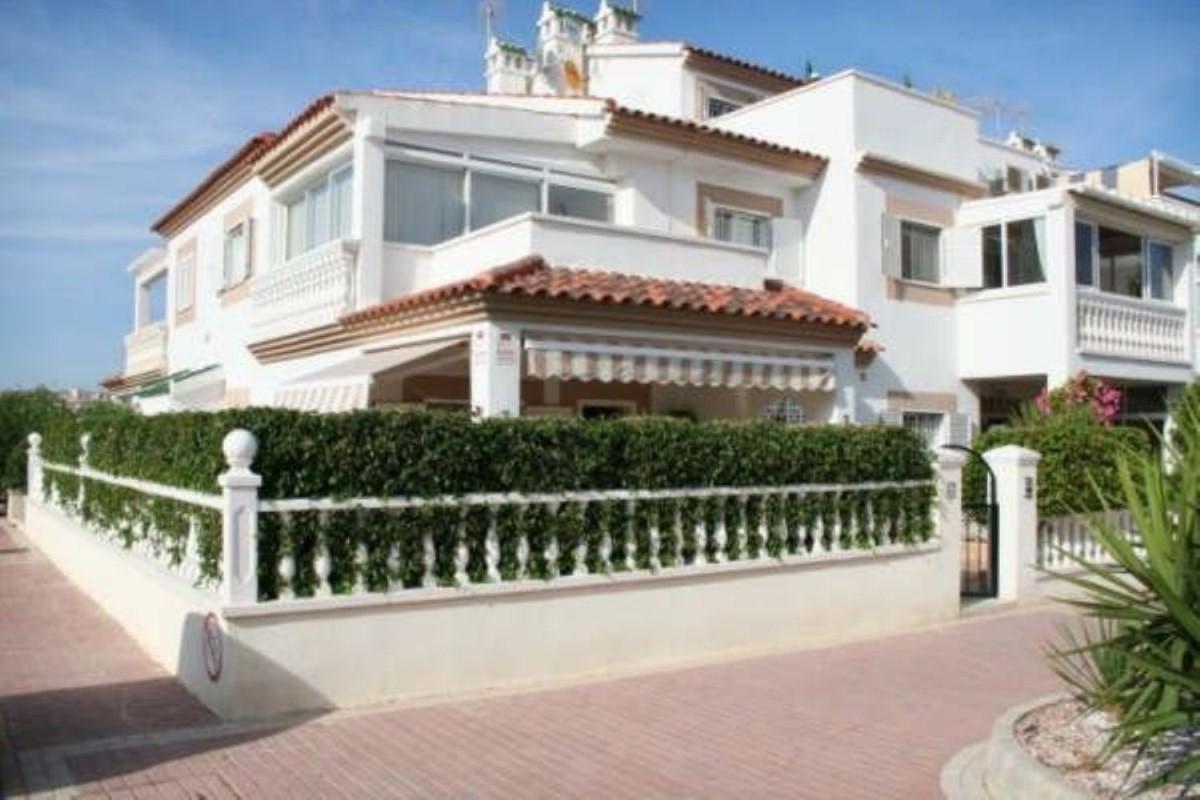 Недвижимость в испании от банков в аликанте шопинг