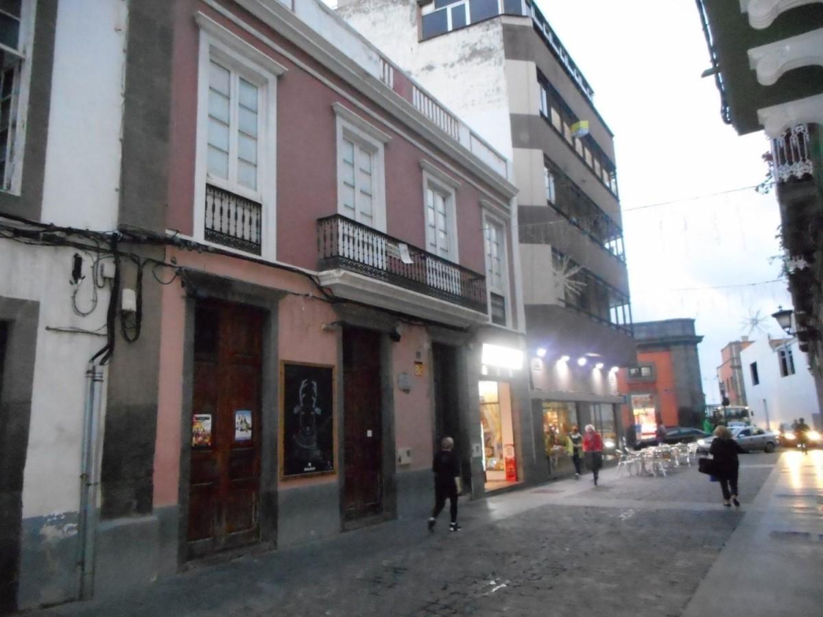 Chalet en Venta en Triana-Vegueta, Palmas de Gran Canaria, Las