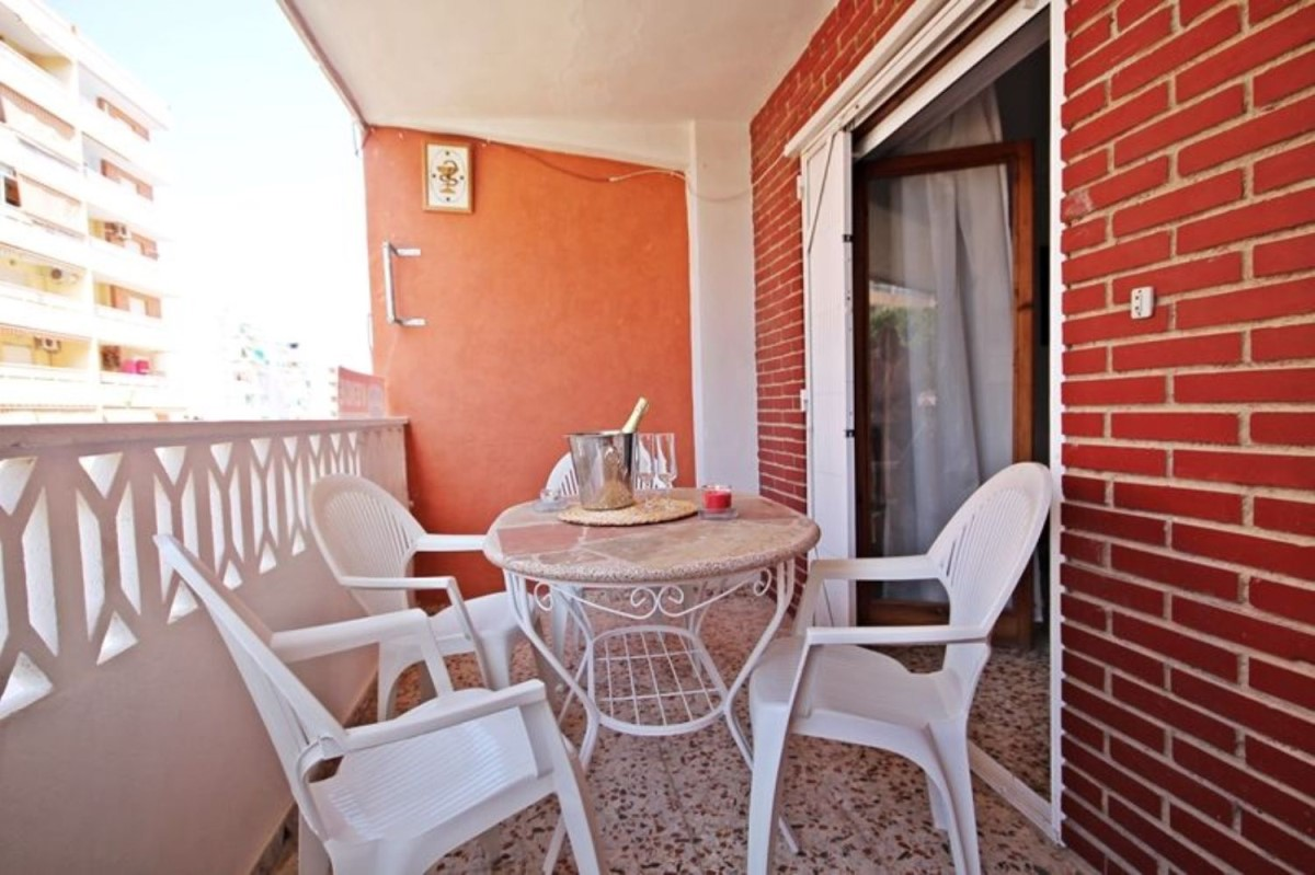 Piso en Venta en Los Balcones - Los Altos Del Edén, Torrevieja