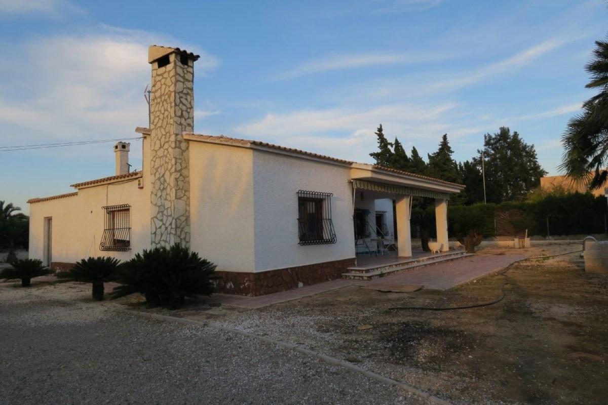 Chalet en Venta en  Algoda-Matola